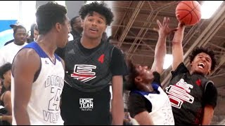 Download Jalen Green Vs. Kyree Walker! Was EPIC at Adidas Gauntlet Video
