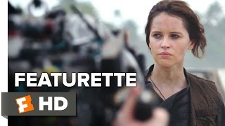 Download Rogue One: A Star Wars Story Official Featurette - Celebration Reel (2016) - Felicity Jones Movie Video