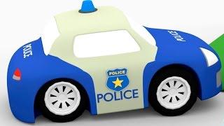 Download Песенка про полицейскую машину. Мультфильмы для детей. Video