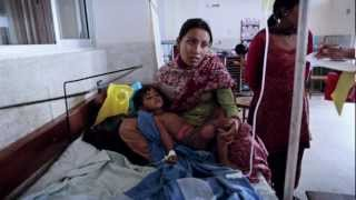 Download Samaritan's Purse - World Medical Mission - Daring to Dream Video