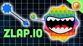 Download SWINGING FOR A NEW HIGH SCORE! | Zlap.io Funny Moments #2 Video