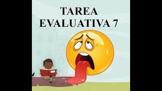 Download Soy Docente: TAREA EVALUATIVA 7 (30, 2018) Video
