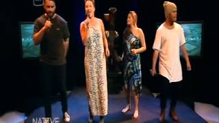 Download Aotearoa - Troy Kingi, Ria Hall, Maisey Rika and Stan Walker Video