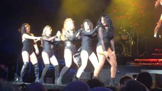 Download Fifth Harmony - Voicemail Interlude & Worth It (Darien Lake, NY, 8/3/2016) Video