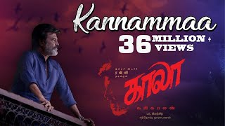 Download Kannamma - Video Song | Kaala (Tamil) | Rajinikanth | Pa Ranjith | Santhosh Narayanan Video