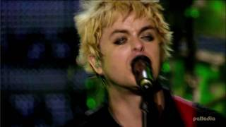 Download Green Day - Basket Case (Live) Video