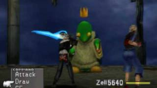 Download Final Fantasy VIII - Boss Fight: Tonberry King Video