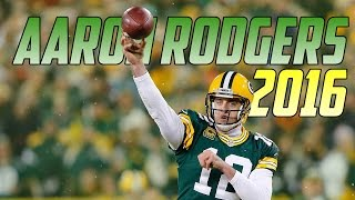 Download Aaron Rodgers 2016 | Best of Aaron Rodgers 2016 Highlights | Aaron Rodgers Career Highlights Video