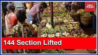 Download Tamil Nadu Govt Lifts Section 144 In Tuticorin Video