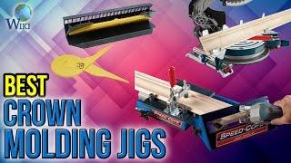 Download 6 Best Crown Molding Jigs 2017 Video