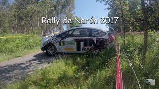 Download Rally de Narón 2017 | Crash & Show | CMSVideo Video