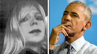 Download Will Obama Release Chelsea Manning? Video