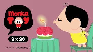 Download Mônica Toy   Magali Cinquentona (Especial de Aniversário) Video
