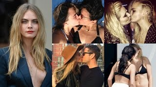 Download Boys and Girls Cara Delevingne Dated! Video