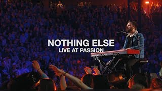 Download Cody Carnes – Nothing Else (Live at Passion Conference) Video