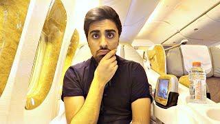 Download HOW I GOT A FREE BUSINESS FLIGHT .... Video