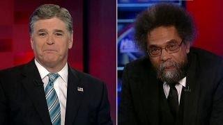 Download Cornel West: Trump a 'dangerous neo-fascist in the making' Video