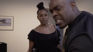 Download ″YOU CAN'T GIVE MY WIFE A NICKNAME″ Video