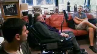 Download Documental Stephen Hawking, vida de un genio ESTRENO 2014 Video