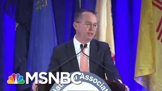 Download WH Official Warned Kirstjen Nielsen Not To Mention Election Security | Morning Joe | MSNBC Video