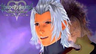 Download Kingdom Hearts 2.8 - Ending + Secret Scene English (KH 0.2 BBS) Video
