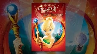 Download Tinker Bell And The Lost Treasure Video