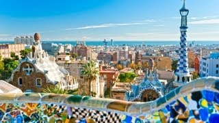 Download Top 10 Attractions, Barcelona - Spain Travel Guide Video