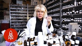 Download The Scent of History: Inside the Library of Smells Video