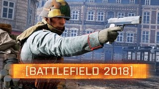 Download ► NEXT BATTLEFIELD GAME COMING IN 2018! - Battlefield 1 News Video