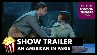 Download Trailer: An American In Paris Video