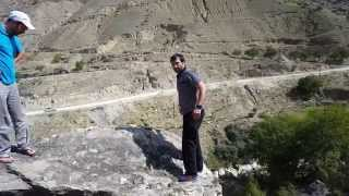 Download Камень на воздухе в селении Хаджалмахи уже лет 200 Video