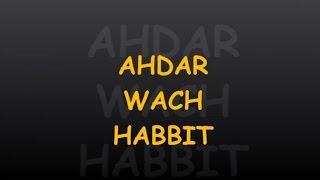 Download DIRECT 24/10/2016 à 21h 00 (heure d'Alger): AHDAR WACH HABBIT اهدر واش حبيت Video