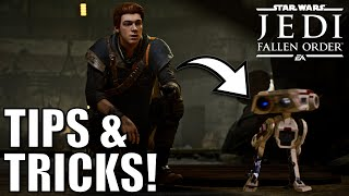 Download Tips and Tricks you MUST know in Jedi: Fallen Order! (No Spoilers) Video