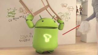 Download Android Commercial #2 [Dancing Android] Video