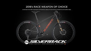 Download Silverback | What makes the Superspeed a great XC race hardtail? Video