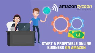 Download How to Start an Online Business on Amazon the RIGHT way with no Technical Knowledge Video