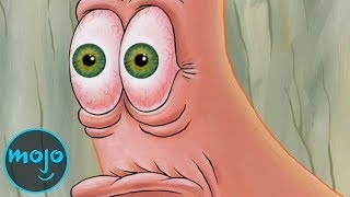 Download Top 10 Worst Patrick Star Moments Video