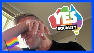 Download Australia says YES to #MarriageEquality Video