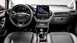 Download Ford Fiesta Titanium 2017 Video