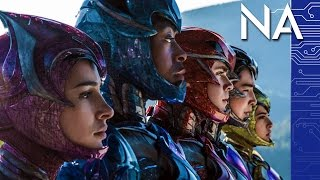 Download Power Rangers Are Trying to Break Barriers, Putties Video