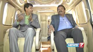 Download Paesum Thalaimai - Millionaire barber Ramesh Babu shares his success story 3/4 | 28-12-15 Video