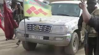 Download arrivee de Dr Adal RHOUBEID President de MDR TARNA a abalak Video
