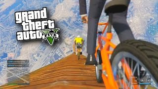 Download GTA 5 Funny Moments #393 with Vikkstar (GTA 5 Online Funny Moments) Video