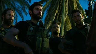 Download 13 Hours: The Secret Soldiers of Benghazi - Official Trailer Video