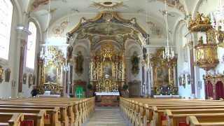 Download Kirchen in der Gemeinde Garching a.d. Alz Video