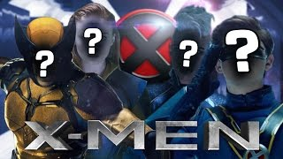 Download Who Should Play the X-Men in the MCU? Video