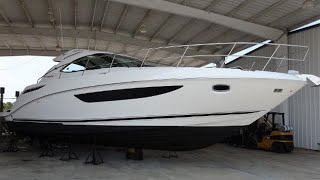 Download 2014 Sea Ray 410 Sundancer Walkthrough For Sale at MarineMax Buford Video