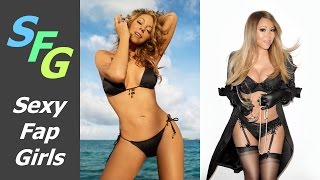 Download Mariah Carey - Ultimate Sexy Fap Challenge Video