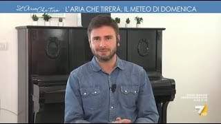 Download Alessandro Di Battista - L'aria che tira (INTEGRALE) 16/2/2018 Video