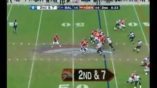 Download Baltimore vs. Denver 2013 Video